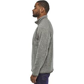 Patagonia Better Sweater 1/4 Zip Men stonewash